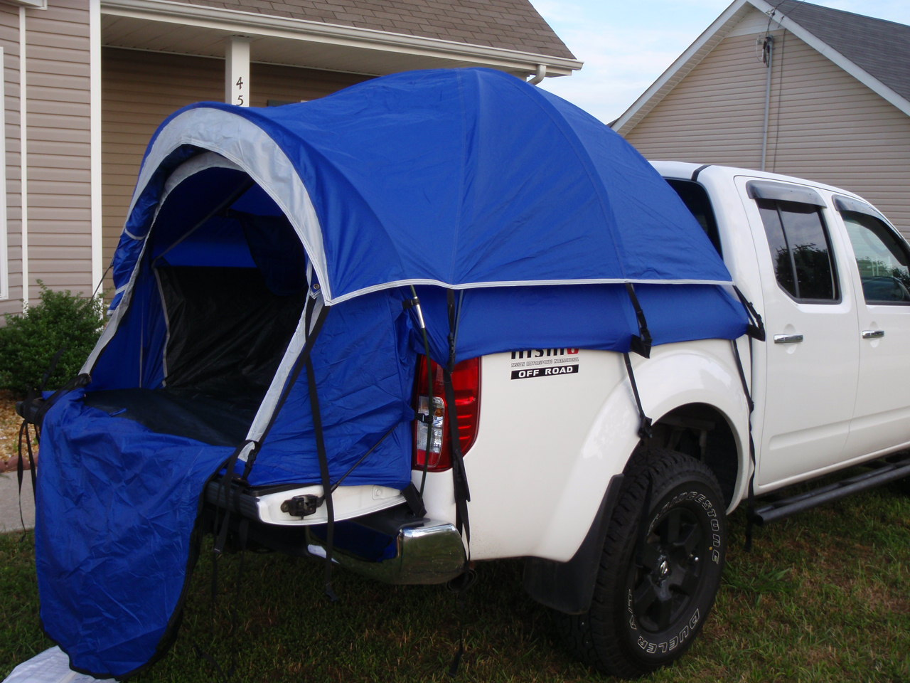CC Nissan Bed Tent-p7100095.jpg & CC Nissan Bed Tent - Nissan Frontier Forum