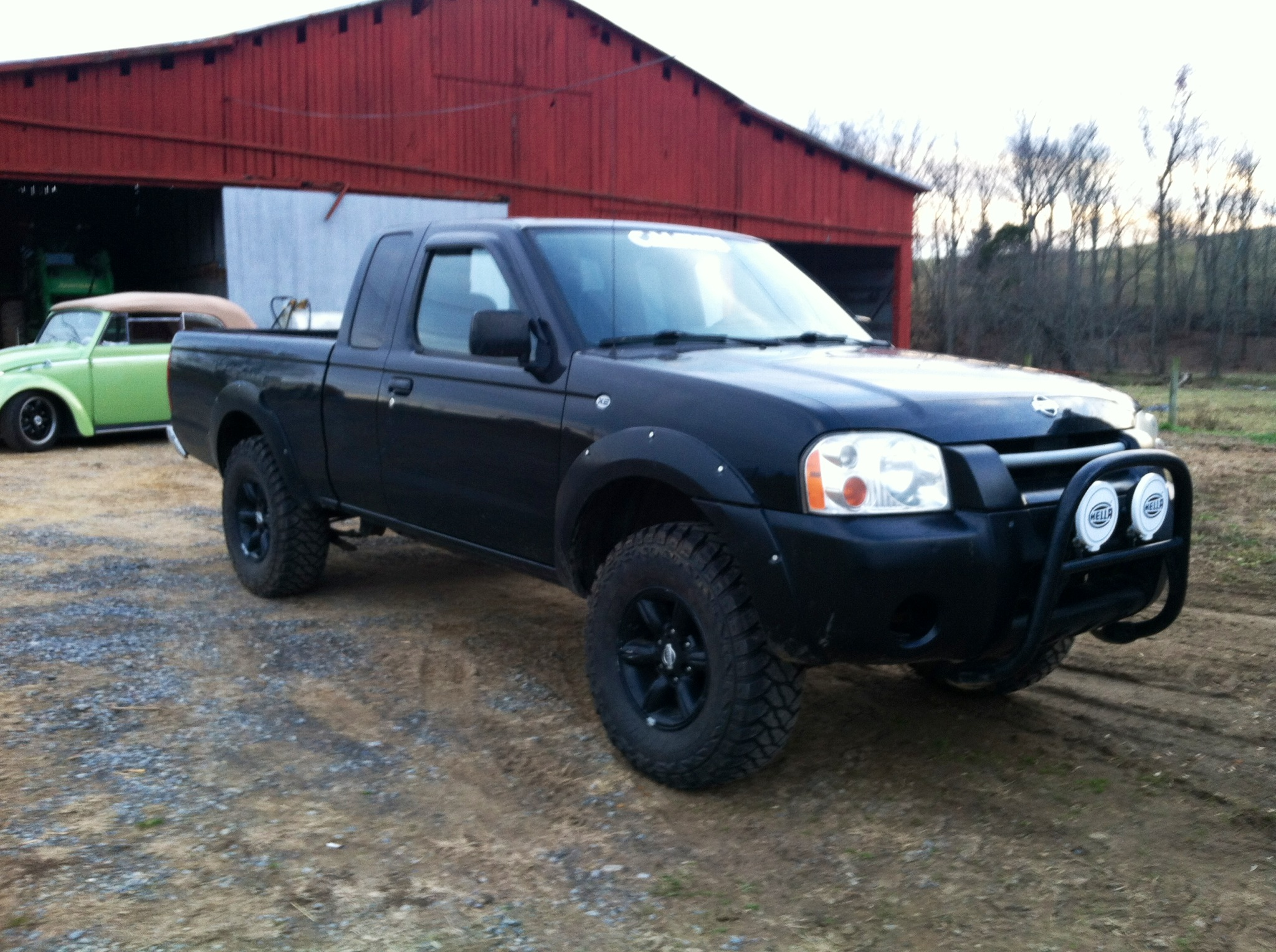Lifted 2wd frontier owner in tn nissan frontier forum click image for larger version name photo 1 vanachro Image collections