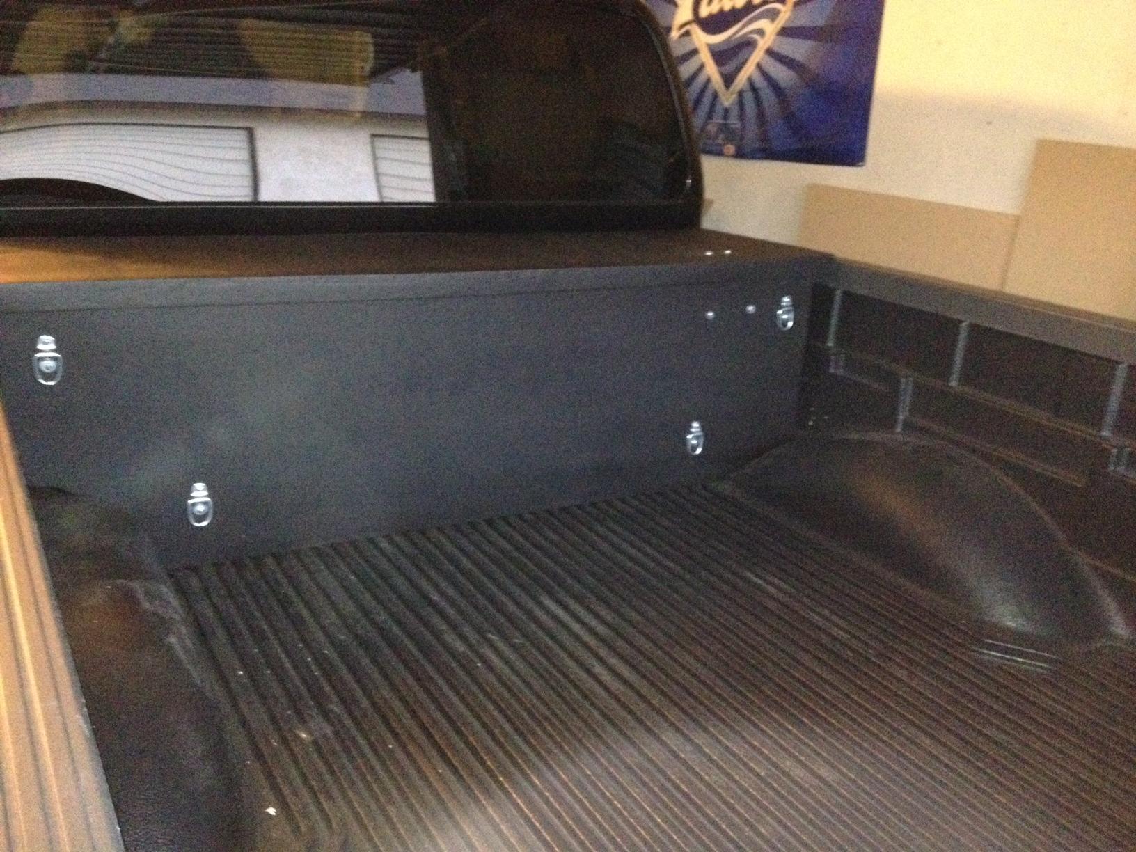 Homemade Truck Box W Pics Nissan Frontier Forum