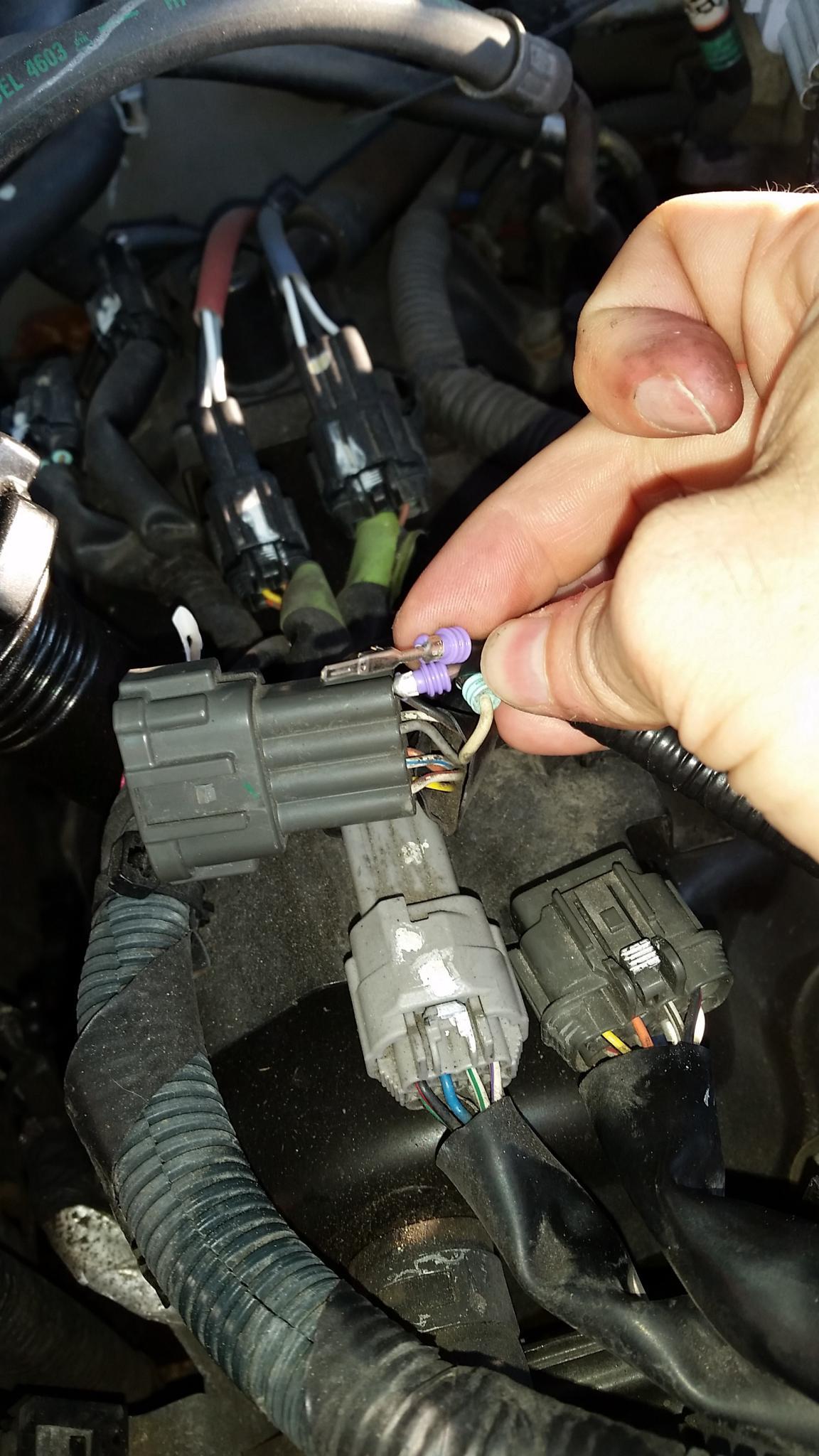 D Knock Sensor Location Help Dsc besides Maxresdefault additionally D Heads Knock Sensor Harness Heads also Hx Jeq besides D Knock Sensor Relocation How Plug. on knock sensor location