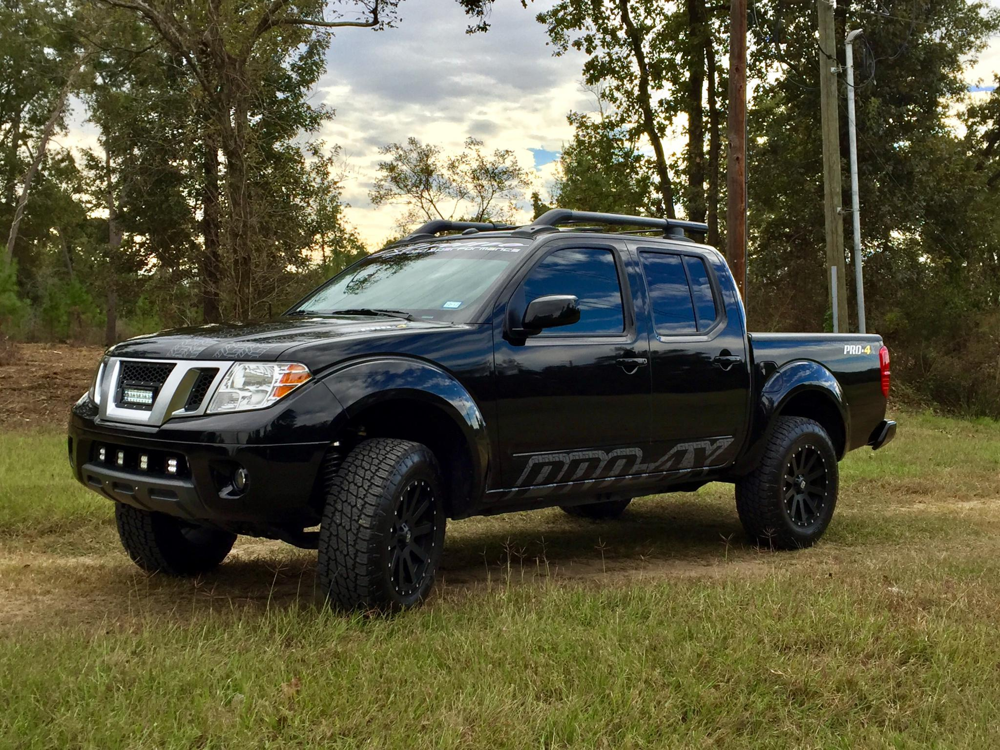 rigid industries replacement grill with light bar mounts nissan frontier forum rigid industries replacement grill with