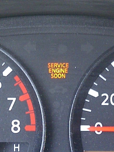 Whatu0027s The Difference Between CHECK ENGINE LIGHT And SERVICE ENGINE SOON?  (vehicle, 2012)   Automotive  Sports Cars, Sedans, Coupes, SUVs, Trucks, ...