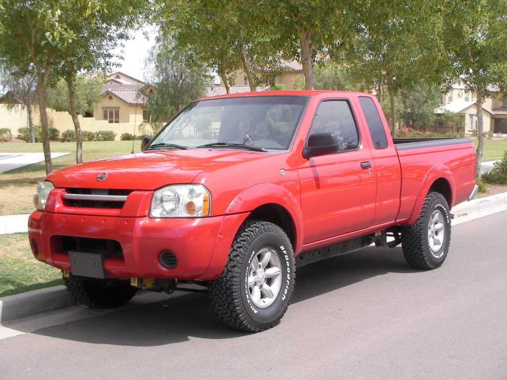 2004 xe kingcab 2wd w 3 body lift nissan frontier forum 2004 xe kingcab 2wd w 3quot body lift sany0011g vanachro Image collections