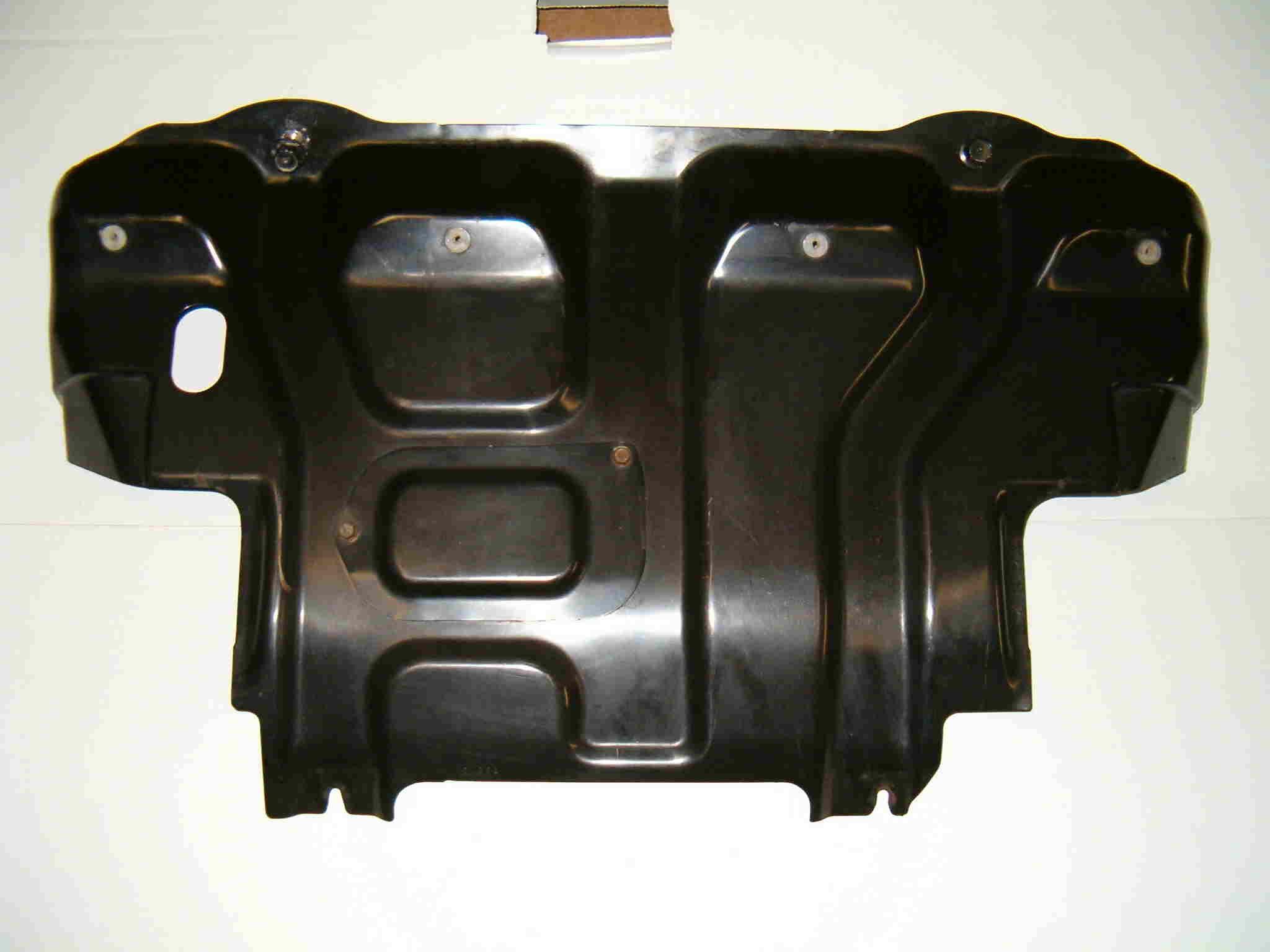Genuine Nissan Parts for sale Cheap Skid Plate Bumper