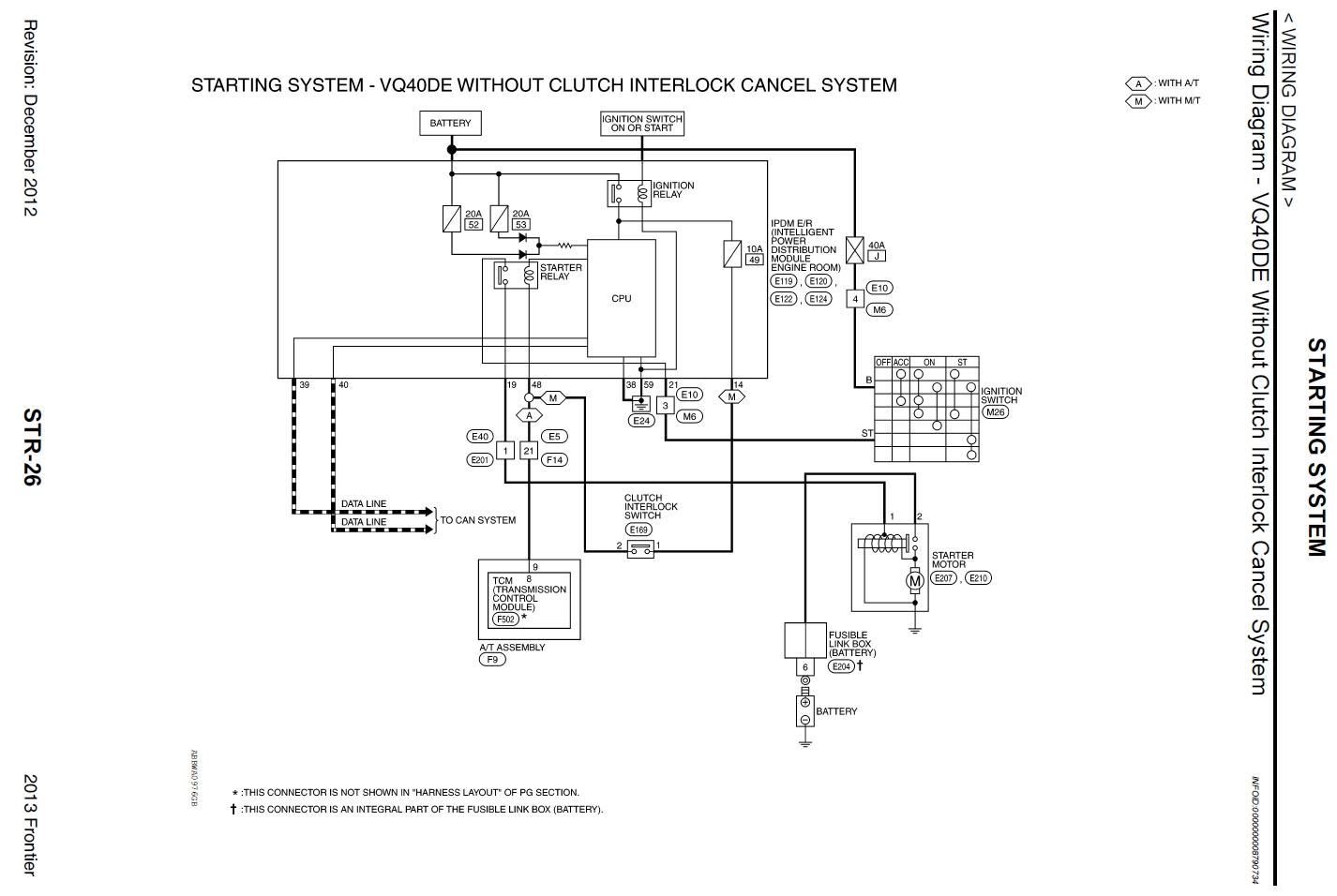 2013 nissan frontier wiring diagram custom wiring diagram u2022 rh littlewaves co 2013 nissan frontier speaker wiring diagram 2013 nissan frontier trailer hitch wiring diagram