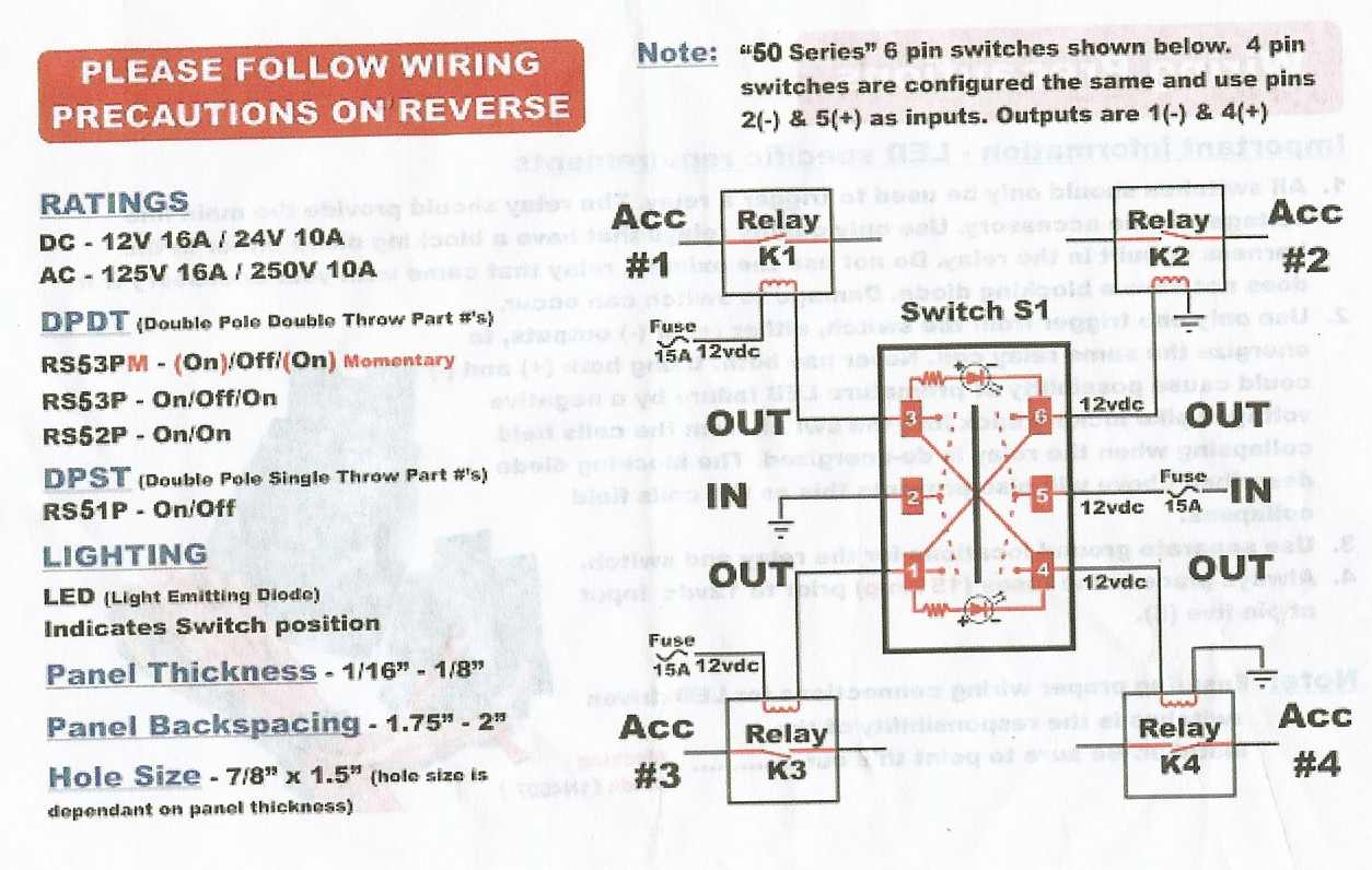 Piaa Wiring Diagram Hecho Diagrams For Dummies 510 Fog Light Schematic Paragon 8045 00 Can Air Lift