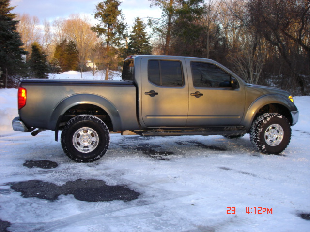 Crew Cab LONG beds are not ugly!!! - Page 15 - Nissan ...