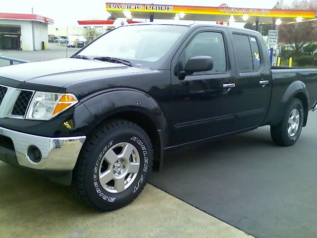 Nissan Fairfield Ct >> Bridgestone Revo 2's - Page 2 - Nissan Frontier Forum