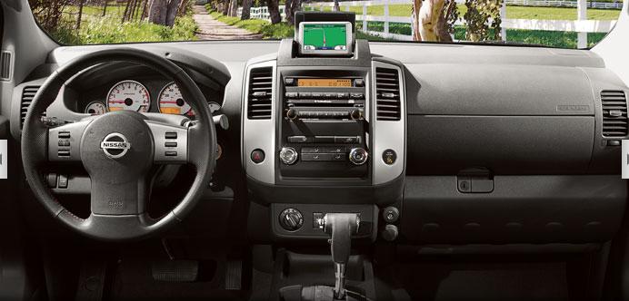 Pathfinder Interior Vs Frontier Interior Nissan Frontier Forum