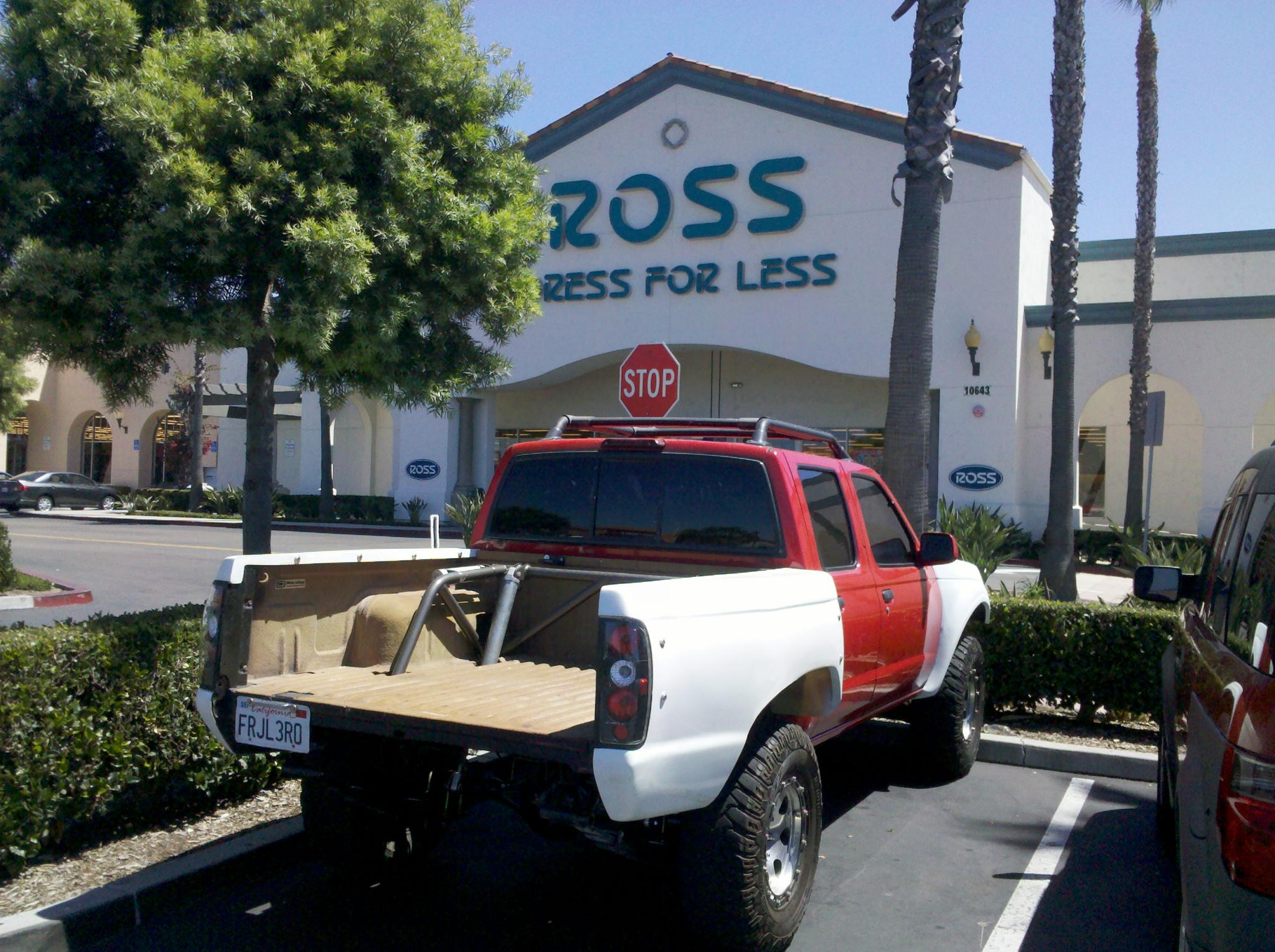 Parts that are interchangeable    | Nissan Frontier Forum