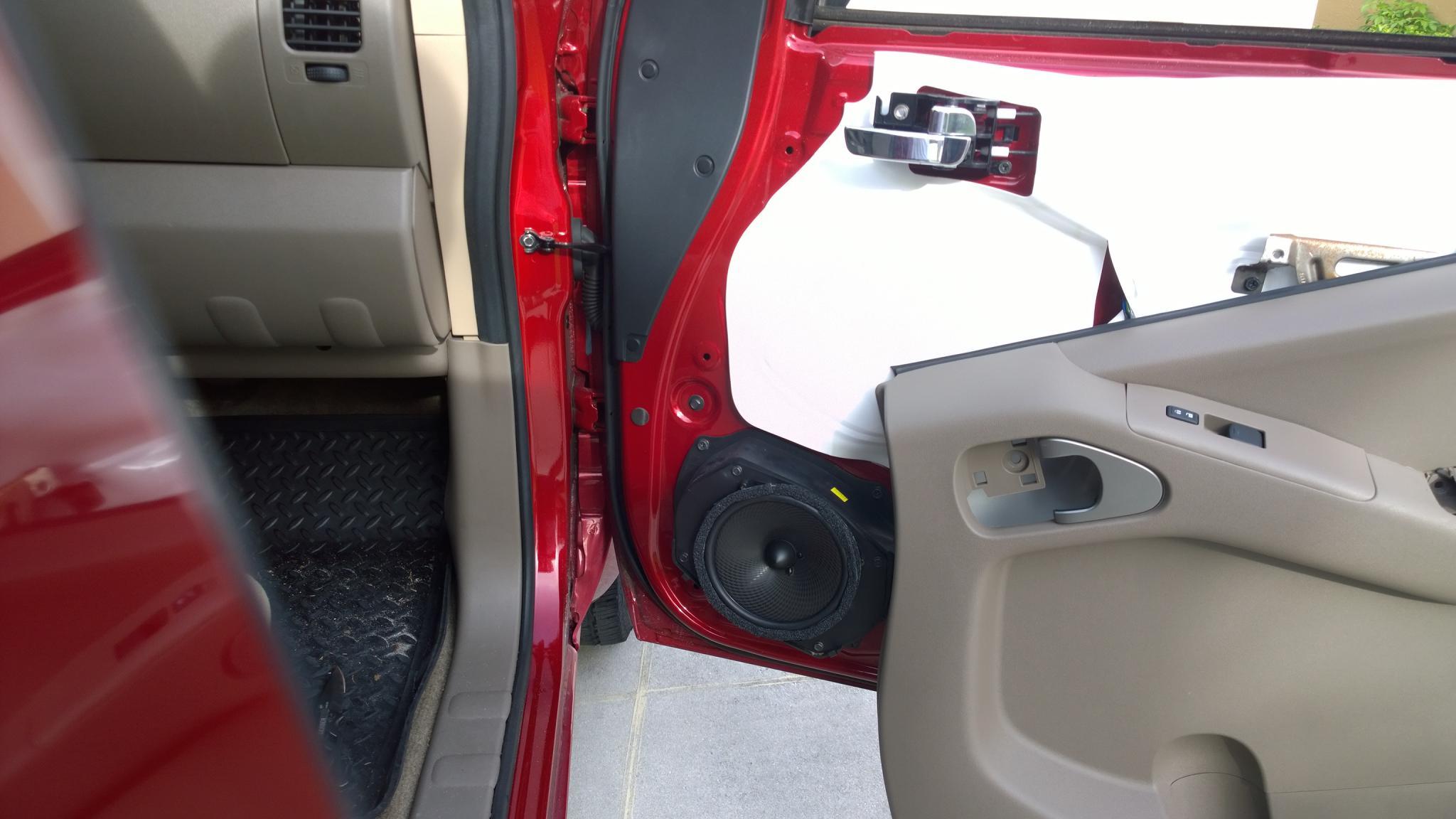 Xenodubs 12 Build Nissan Frontier Forum