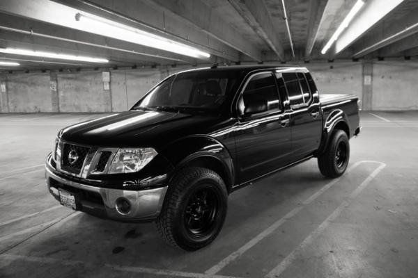 Showcase cover image for elDizzle_foShizzle's 2011 Nissan Frontier