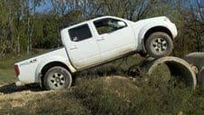 Showcase cover image for JJay's 2011 Nissan Frontier Pro 4X