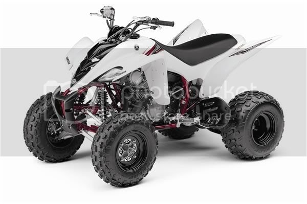Buying New Quad need advice   Nissan Frontier Forum