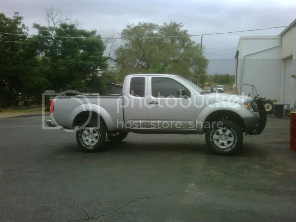Popping noise from rear of truck | Nissan Frontier Forum