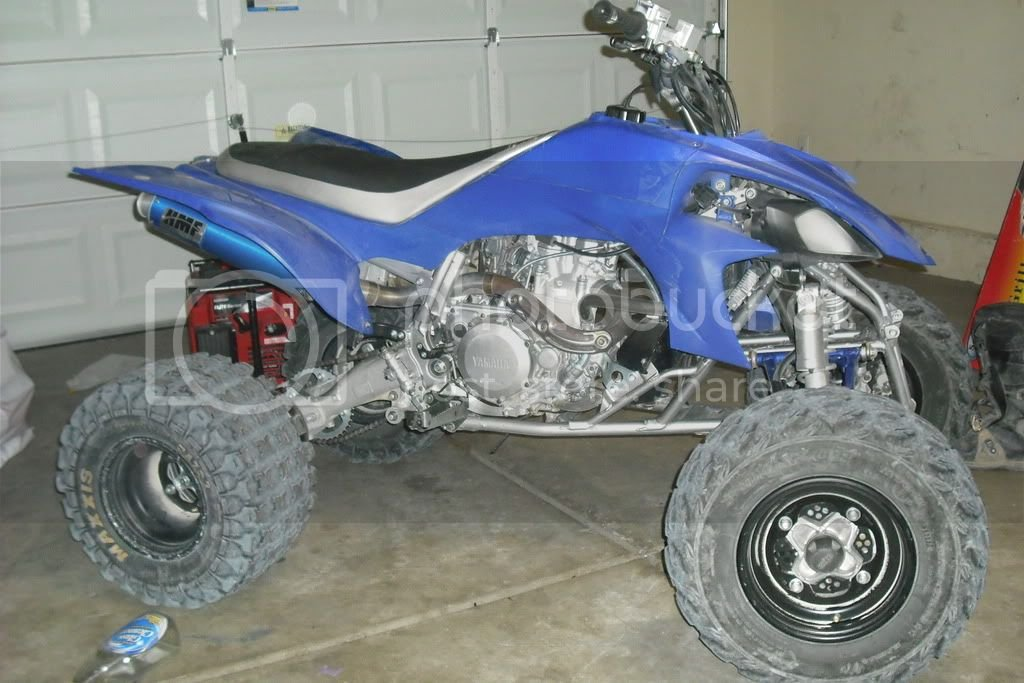 Buying New Quad need advice | Nissan Frontier Forum