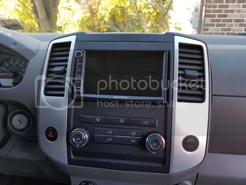 Android double din stereo any owners? | Page 4 | Nissan Frontier Forum