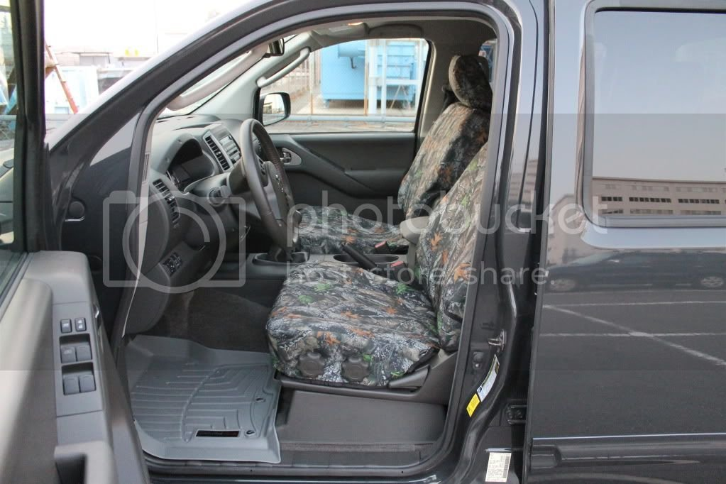 Superhides Seat Covers >> Seat Cover Pros And Cons Nissan Frontier Forum