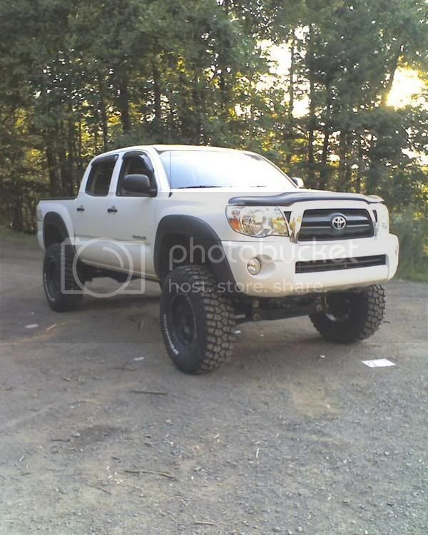 Bigger lift for my 2000 CC    ? Help Please   Nissan