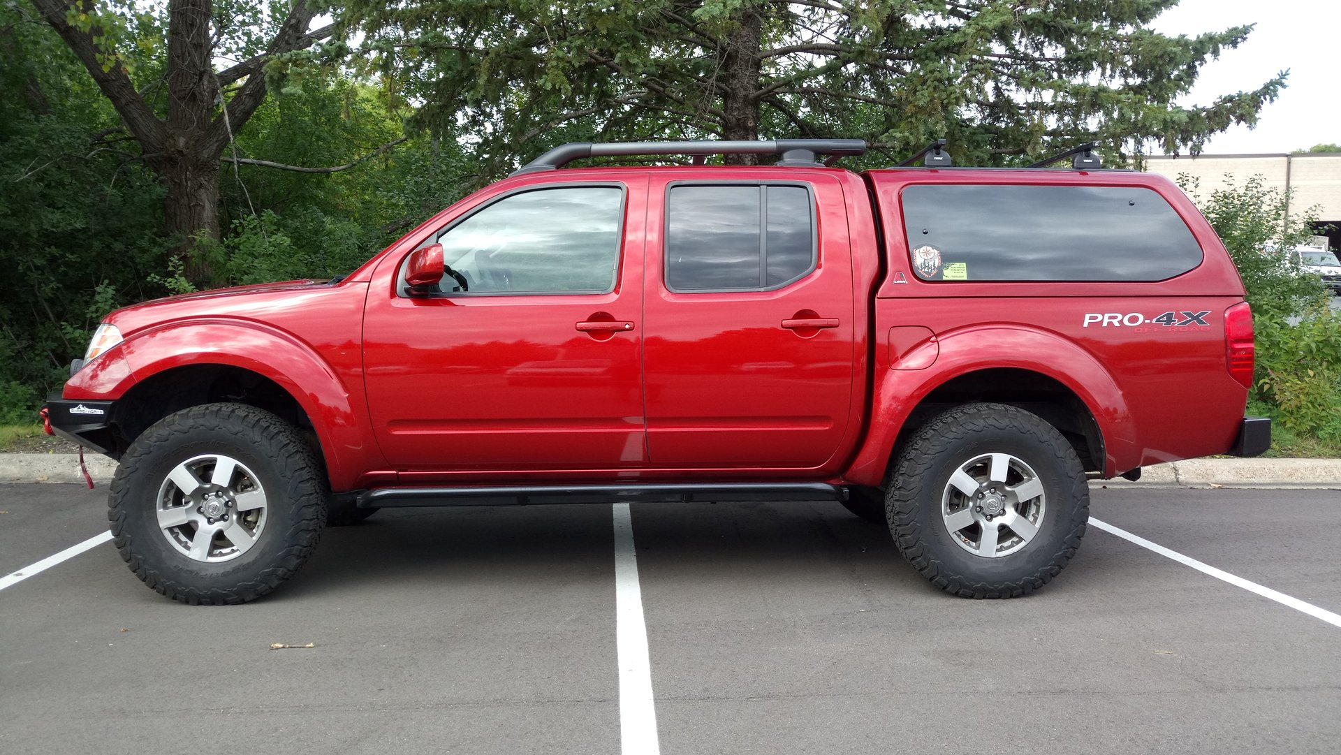 UPDATED* Suspension Lifts and Body Lifts for 2005+ *PLEASE READ