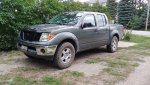 2006 SE 4X4 6 speed crew cab