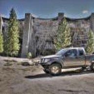 Yoke Flange Part Number | Nissan Frontier Forum